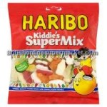 Haribo. Anything Haribo.